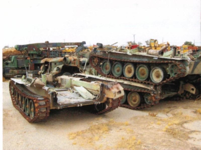 Which Is Better M113 Or Fv432 Tracked Vehicles
