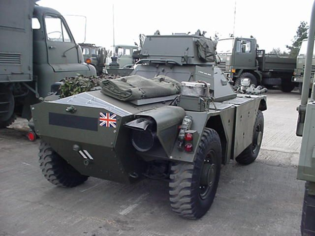 Military Surplus Auction >> Dga