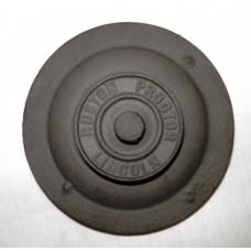"4"" Ruston Proctor Smoke Box Door & Name Ring - each"