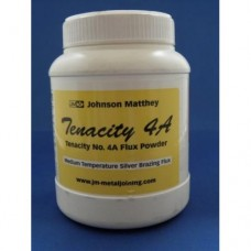 Tenacity 4A Flux powder ~ 500 gram tube.