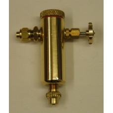 Displacement Lubricator 5/8″ dia 1/4 x 40