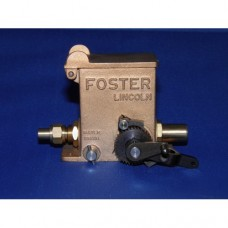"""Scaled Foster lubricator - 6"""" scale complete"""