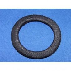 Boiler mud hole gasket - 50mm x 38mm x 8mm