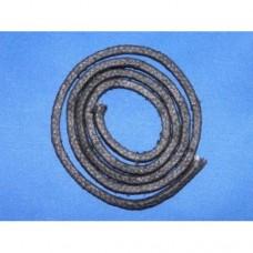Graphited yarn - 5mm square - 1 metre