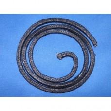 Graphited yarn - 10mm square - 1 metre