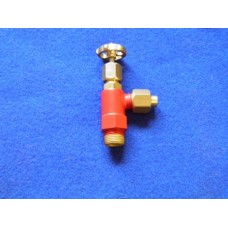 "Blower Valves - 5/32"" Pipe Ext - 3/8""x40 Int - 1/4""x40"