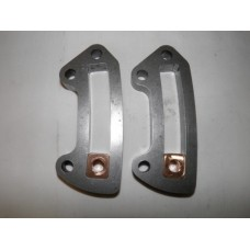 "6"" Burrell DCC Stevensons Link and Die - pair"