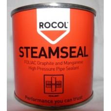 Foliac graphite Steamseal 400g ~ steam jointing compound.