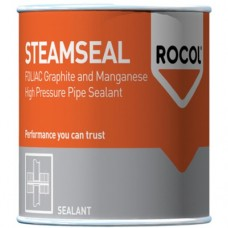 Foliac graphite Steamseal 400g ~ steam jointing compound.